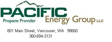 PACIFIC ENERGY GROUP