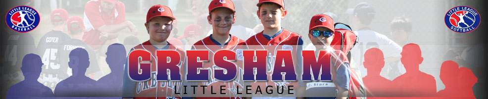Gresham Little League
